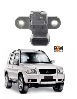Sensor Rotação Mitsubishi Pajero Tr4 Io 99/07 Gasolina