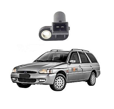 Sensor Rotação Ford Escort Fiesta Ka Focus Mondeo Transit