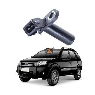 Sensor Rotação Ford Ecosport Novo Fiesta Ka Courier Focus
