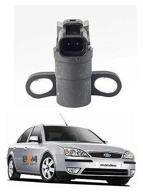 Sensor Rotação Ford Escort Mondeo Focus 2.0 Duratec