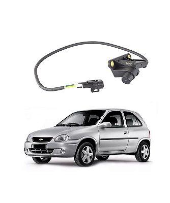 Sensor Rotação Gm Corsa Gsi 1.6 Corsa 1.0 Tigra 1.6 90412795