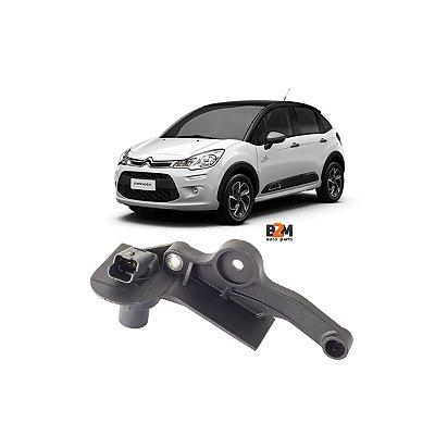 Sensor Rotação Citroen C3 1.4 Peugeot 106 206 306 307
