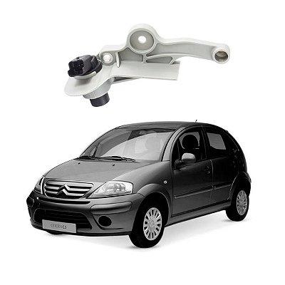 Sensor Rotação Citroen C3 C4 1.4 1.6 Xsara Picasso 1.6 // Peugeot 206 206 Sw 1.4 1.6 306 1.6 16v