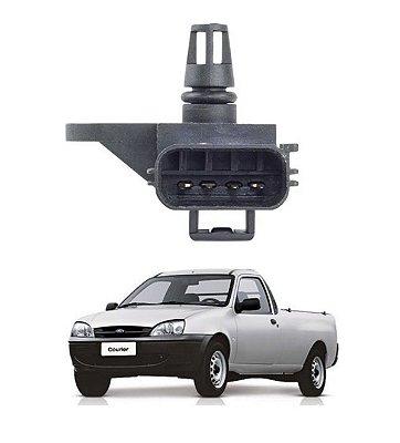 Sensor Map Pressao Ford Courier Ka Fiesta Escort Novo Fiesta