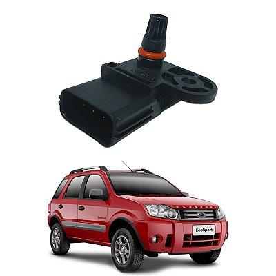 Sensor Map Pressao Ford Ecosport Focus 2.0 Ranger 2.3 16v