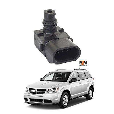 Sensor Map Pressao Dodge Journey 2.7  05033310ac