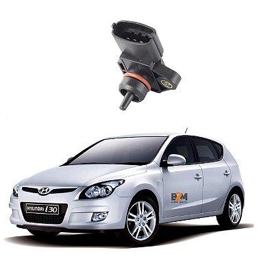 Sensor Map Pressao Hyundai I30 Tucson 2.0  Kia Sportage 2.0