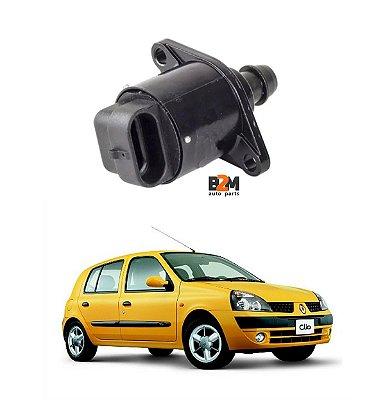 Motor De Passo Renautl Clio Kangoo 1.6 8v 00/..  7700273699