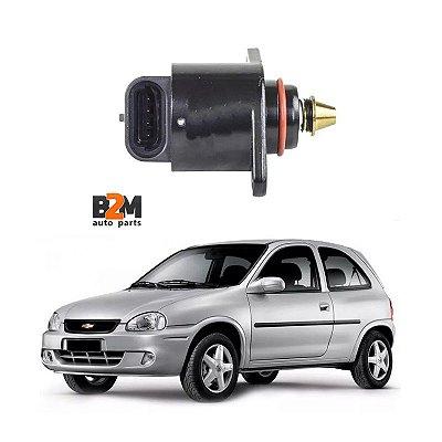 Motor De Passo Gm Corsa 1.0 1.4 1.6 Efi 94/96  93227674
