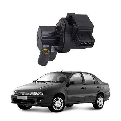 Motor De Passo Fiat Marea 2.0 Marea 2.0 20v Turbo 98/..
