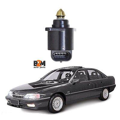 Motor De Passo Gm Omega 2.2 Mpfi Gasolina 94/.. 17.059.602