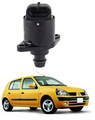 Motor De Passo Renault Clio 1.6 Megane 2.0 Laguna 1.8 16v