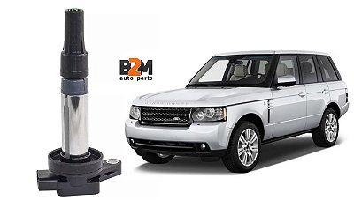 Bobina Ignição Land Rover Discovery 3 4.4 V8 05/09 Lr4744015 / Land Rover Range Rover Sport 4.2 4.4 V8