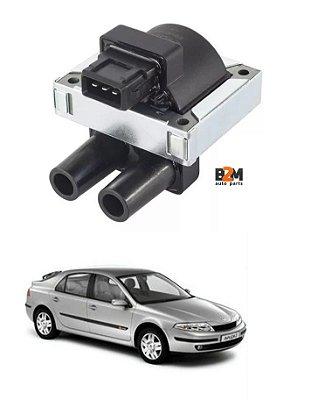 Bobina Ignição Renault Laguna Megane Scenic 2.0 8v