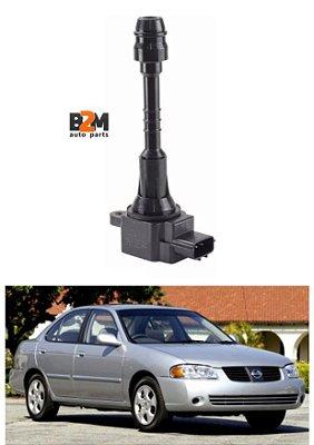 Bobina Ignição Nissan Sentra  Primera 22448-6n001/ Aic4004g