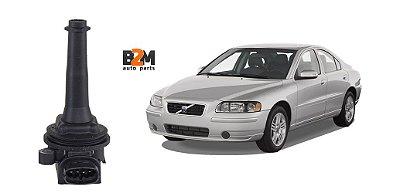 Bobina Ignição Volvo C70 S60 S70 S80 V70 Xc70 Xc90   9125601