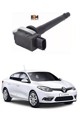 Bobina Ignição Renault Fluence Grand Scenic Megane