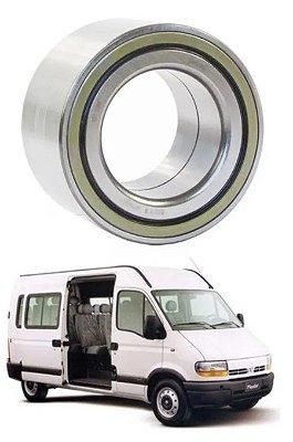 Rolamento Roda Dianteira Renault Master 2.5/2.8 2002 A 2012