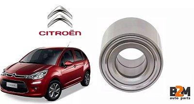 Rolamento Roda Traseira Peugeot 208 / Citroen C3  Ds3 12/...