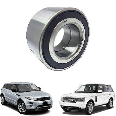 Rolamento Roda Dianteira Land Rover Evoque Range Rover Sport