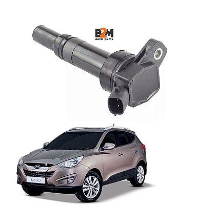 Bobina Ignição Hyundai Ix35 Elantra I30 Kia Sportage 2.0 /  Sonata Tucson 2.0