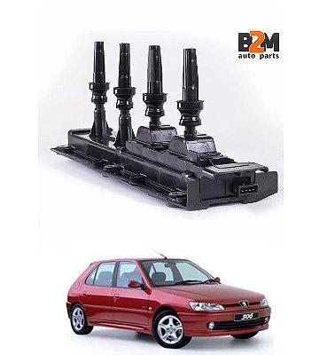 Bobina Ignição Citroen Xsara 1.8 16v Peugeot:306 1.8 16v