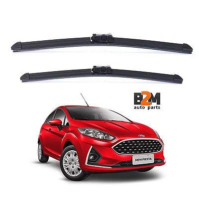 Palheta Especifica Ford New Fiesta 2011 Em Diante