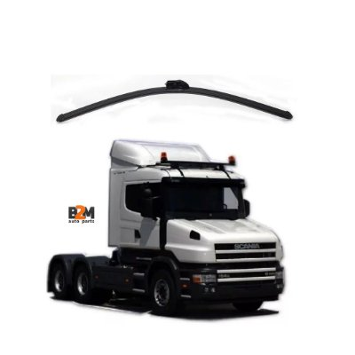 Palheta Scania Serie 4 T114 T124 98a07 Serie 5   Mb Actros