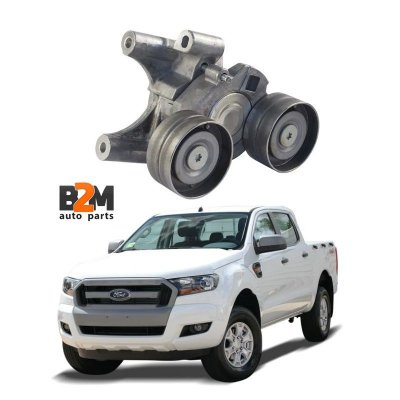 Tensor Correia Alternador Ford Ranger 2.2 3.2 Tdci 2013/.. Troller T4 3.2 20v Tdci  15/..