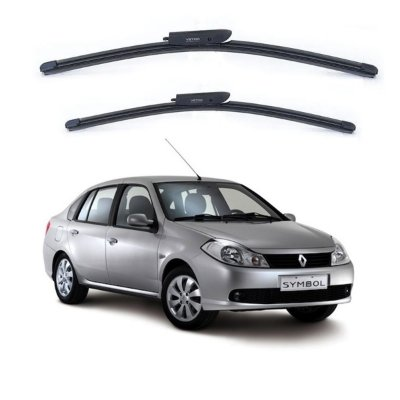 Palheta Especifica Renault: Symbol