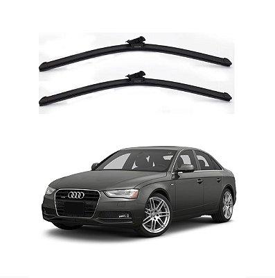 Palheta Slim Limpador Parabrisa Audi A4 A5 Q3 Q5 2012/...