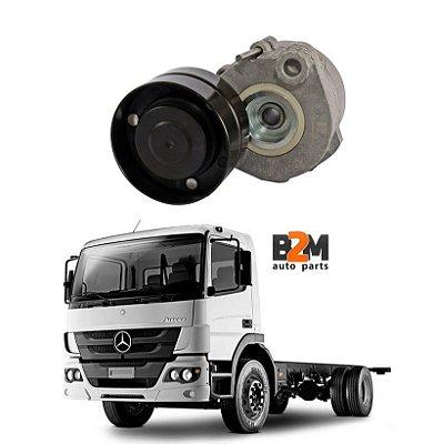 Tensor Correia Alternador Mercedes Benz Axor 4140 2044s 3344