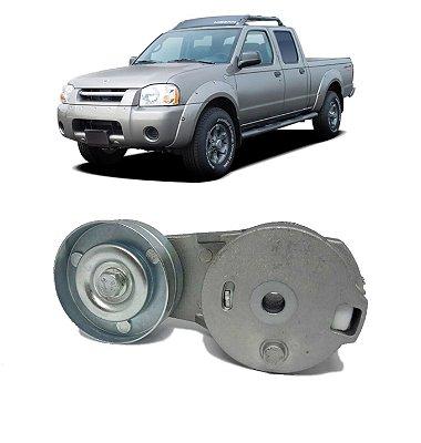Tensor Correia Alternador Nissan Frontier X-terra 2.8 Mwm // Ford F250 F350 F4000 Mwm // Troller T4 2.8 Turbo 01/05 // Gm Blazer S10 2.8 Mwm Turbo Diesel