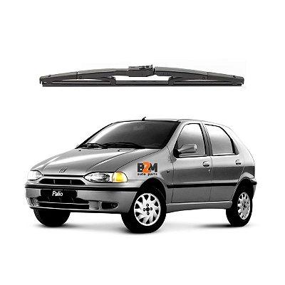 Palheta Traseira Fiat Palio 97/00 Palio Weekend 97 A 2000 / Ford Ka 2002 A 2014 / Mitsubishi Pajero Sport 2008 A 2011 / Vw Parati G3 99/02 Polo 99/07