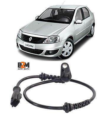 Sensor Abs Renault Logan Sandero 1.0 1.6 13/14 Traseiro L Di