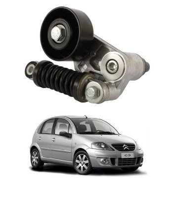 Tensor Alternador Peugeot 206 1.4 206 1.6 8v / 16v // Citroen C3 1.6 16v Xsara 1.4 1.6 16v
