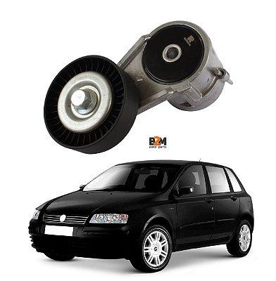 Tensor Correia Alternador Fiat Stilo Strada Palio Siena Punto 1.8