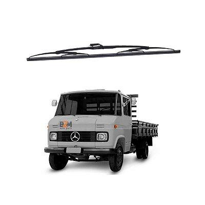 Palheta Limpador Dianteiro Mercedes Benz 608 708 75/88  113 Gabine Alta /  Agrale 1600d 1800d 4500d 5000d