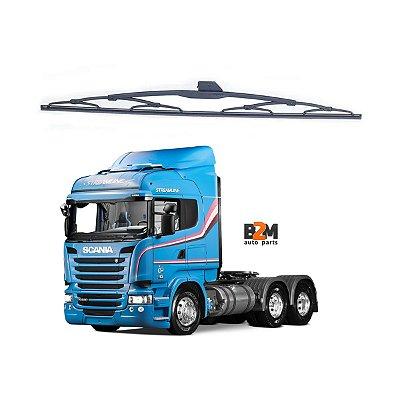Palheta Limpador Dianteiro Scania 112 113 Serie T/r/p