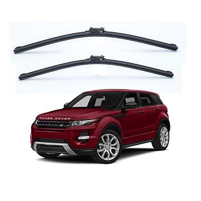 Palheta Especifica Land Rover: Evoque 2013 A 2016