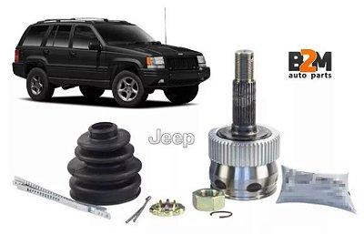 Junta Homocinetica Jeep Grand Cherokee 5.2 V8 93 A 98 C/abs