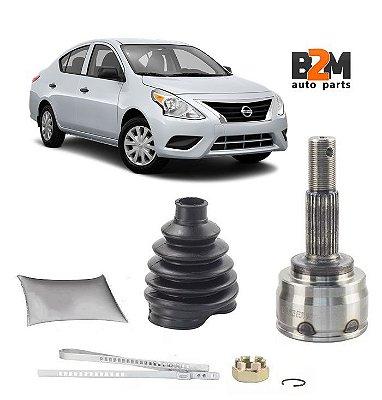 Junta Homocinetica Nissan Versa March 1.0 12v 3cc 15/. 25x20