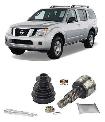 Junta Homocinetica Nissan Pathfinder 4.0 V6 06/08 Automatico