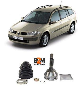 Junta Homocinetica Renault Megane Scenic 2.0 16v S/abs 23x25