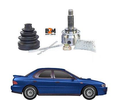 Junta Homocinetica Subaru Impreza 1.8 93a99 Legacy 2.2 93a99