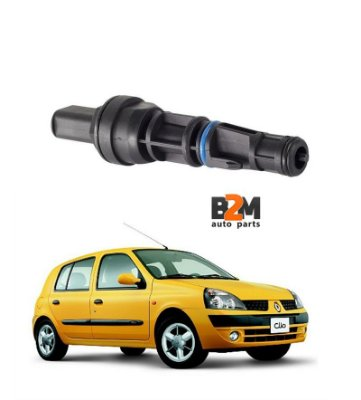 Sensor Velocidade Renault Clio Scenic Megane Gas 7700418919