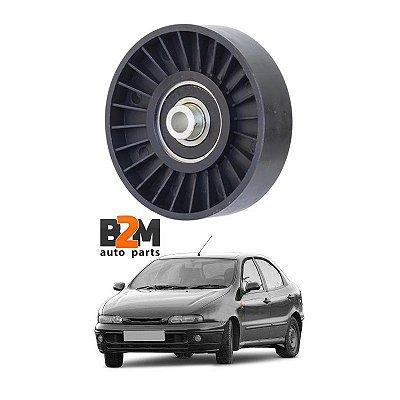 Polia Correia Alternador Fiat Brava 1.8 16v  Marea 1.8 16v