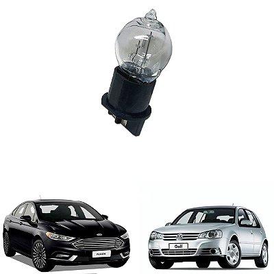Lampada Pisca Seta Pwy24w 12181na Golf  Fusion Audi A3 Q3