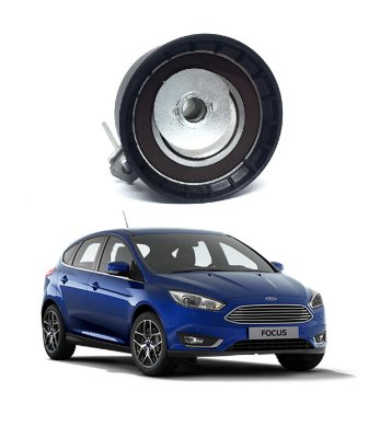 Tensor Correia Dentada Ford, Ecosport E Fiesta 1.6, KA e Fiesta 1.5, Focus -  Motor Sigma