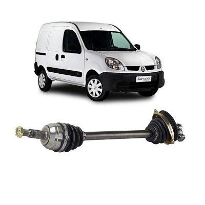 Semieixo Renault Kangoo 1.6 05/.. S/abs Lado Esquerdo 23x22